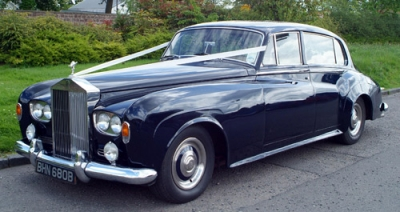 Rolls Royce Cloud 3