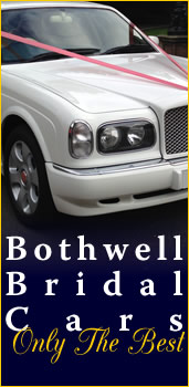 Bothwell Bridal Cars